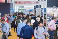 The events will take place at the Messe Berlin from 31 May to 3 June 2022