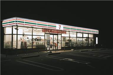 The first 7-Eleven store is set to open on 9 October in Andheri East, Mumbai