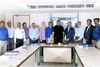 Team TNPL with Valmet's sales management team