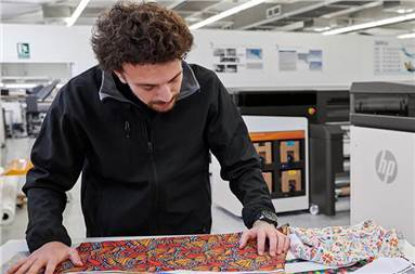 HP calls this sustainable impact, which has been at the heart of HP's reinvention journey