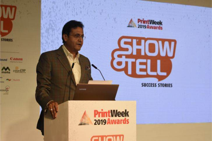 Girish Agarwaal, promoter-director, DB Corp, stresses that the future of print and printed newspaper is bright, as there has been a sustained growth in subscription and readership