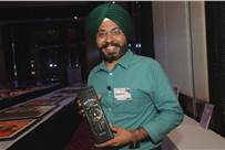 Sukhdev Singh Saini, packaging lead, Colgate Palmolive