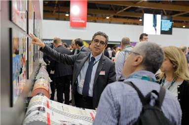 Bobst at Labelexpo Asia 2019