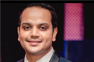 Rohan Rai, director-business development at Shree Pack Container