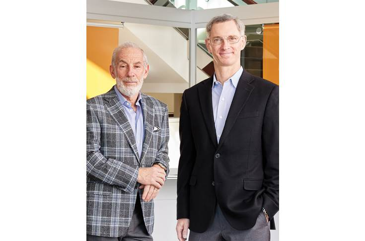 Steve Shifman will now become the executive chair and Dr Rick Michelman will become president and CEO of Michelman