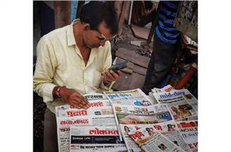Journalism during Covid-19: Loss of lives, layoffs and cutbacks