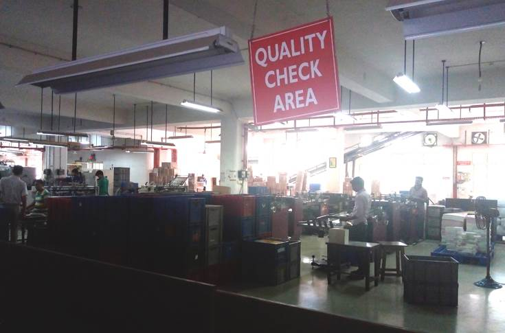 From the beginning, the company's motto has been to offer quality products which are unique