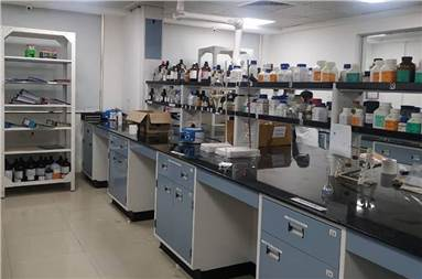 The National Food Lab in Ghaziabad