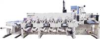 The Proflex Se press from Focus Machinery to be displayed at Labelexpo India 2016