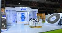 Tetra Pak booth at the conclave