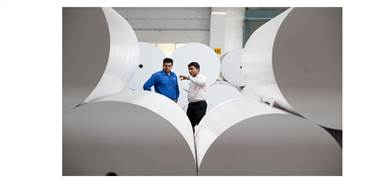 Voith GmbH sees potential in the paper sector where packaging and speciality papers are expected to gather pace