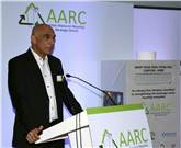 Kandarp Singh, managing director, Tetra Pak and chairman of AARC