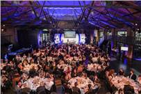 The winners were announced during the Fespa Gala Dinner on 16 May