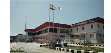 Parksons Packaging in Sri City
