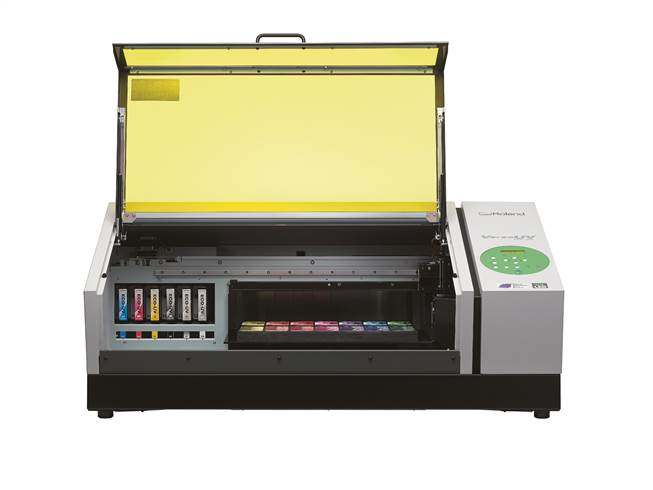 Roland DG to launch two new printers in India at the Media