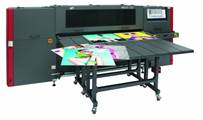 The EFI H1625 LED wide-format printer which was launched three years ago