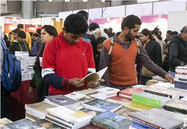 Around 900 teachers had sent over 2,500 suggestions for correction in textbooks