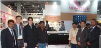"""(r) Kumar: """"According to the need of the Indian market, we have merged digital UV and foiling system so that both processes can be done in one go"""""""