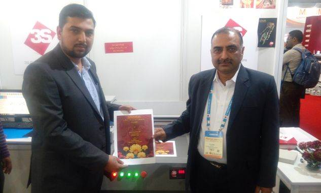 3S Graphic Solutions sells six machines to Ma Prints