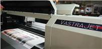 VastraJet, the 1.8-metre digital kit from Colorjet prints directly on cotton, polyester and blends