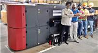 "Singh: ""With the new EFI press, we can increase our capacity"""