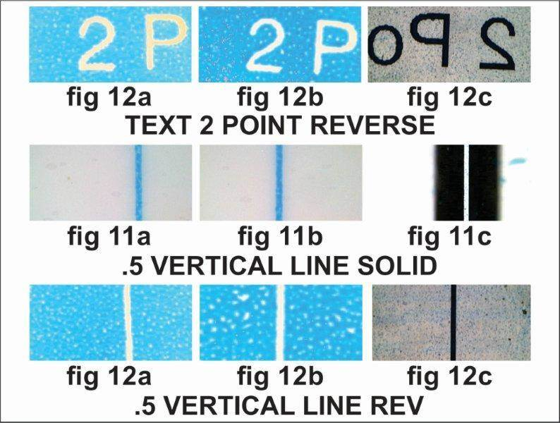 Use of high resolution and high definition in flexo - Part two