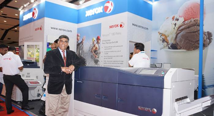 Xerox gives the new Versant 180 and Versant 3100 a Print