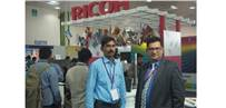 """(r) Misra: """"We made a good start to the exhibition with the Penguin Xerox deal"""""""