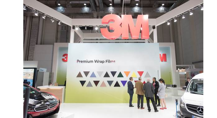 25 product launches at Fespa which dare to print differently - The