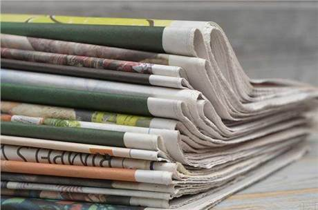 The 10% customs duty on newsprint is bound to adversely affect the bottomline of small and medium newspapers across the country.