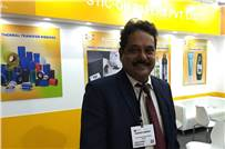 K Karan Reddy, managing director, Stic-On Papers