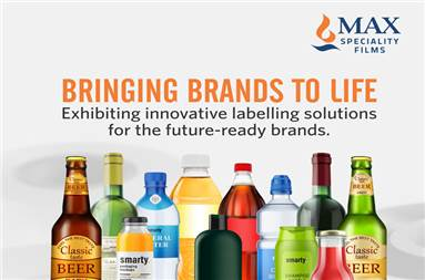 Max's new BOPP manufacturing line is expected to catalyse the growth of specialty films for the company