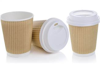 FMI study says - 600 billion units of disposable cups in 2019
