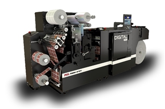 Labelexpo Europe 2019: Mark Andy to unveil latest machinery