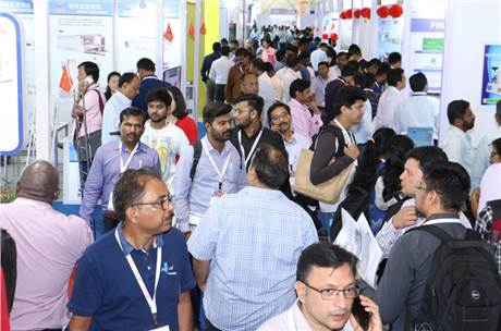 The exhibition is all set to take place from 5 to 7 September 2019 at India Expo Centre, Greater Noida