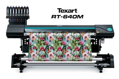 The machine is best fit for those who are exploring business propositions in custom sign, graphics, décor and apparel business