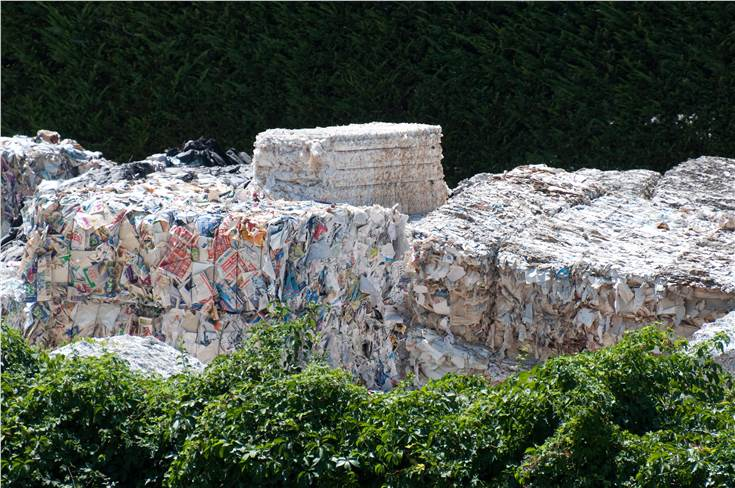 China's waste paper import ban to impact paper price in India