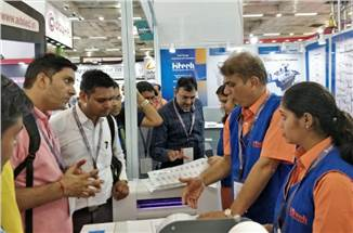 Media Expo 2019: Hitech Systems launches digital die-cutter