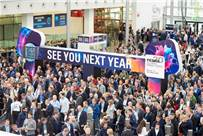 The strapline for Global Print Expo 2020 is 'Where colour comes alive'