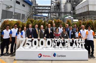 Total Corbion PLA forays into Indian market with Konspec collaboration