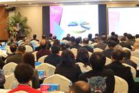 Representatives from over 20 countries attended the Print China International Media Week