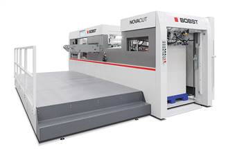 Product of the Month: Novacut 106 3.0 flatbed die-cutter