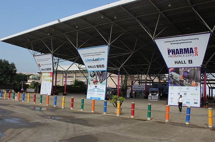 The sixth edition of Pharma Pro & Pack Expo was also held at at Hitex Hyderabad&h=135&w=203