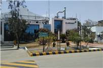 Clariant's manufacturing site at Bonthapally, Telangana, India