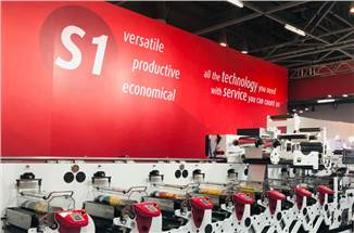 Labelexpo 2019: Multitec Aids to demonstrate its S1 model
