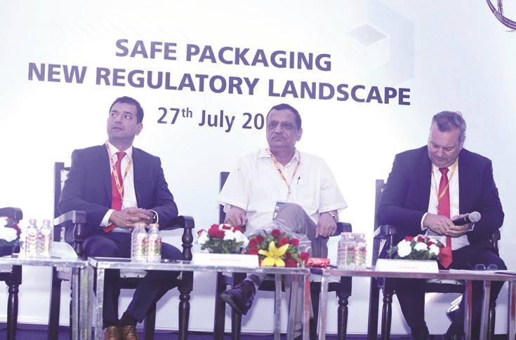 New regulations on printing ink for food packaging to be in