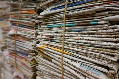 The survey found that the consumption of news on digital platforms has been increasing