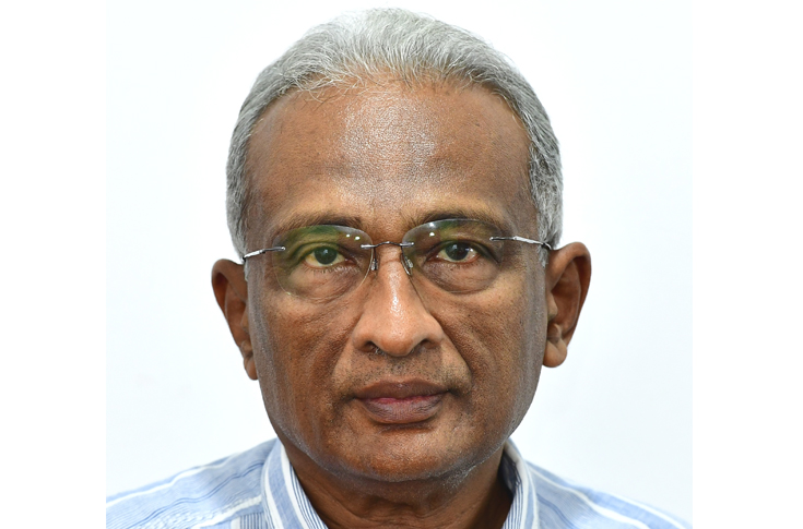 George Jacob, executive director at Malayala Manorama
