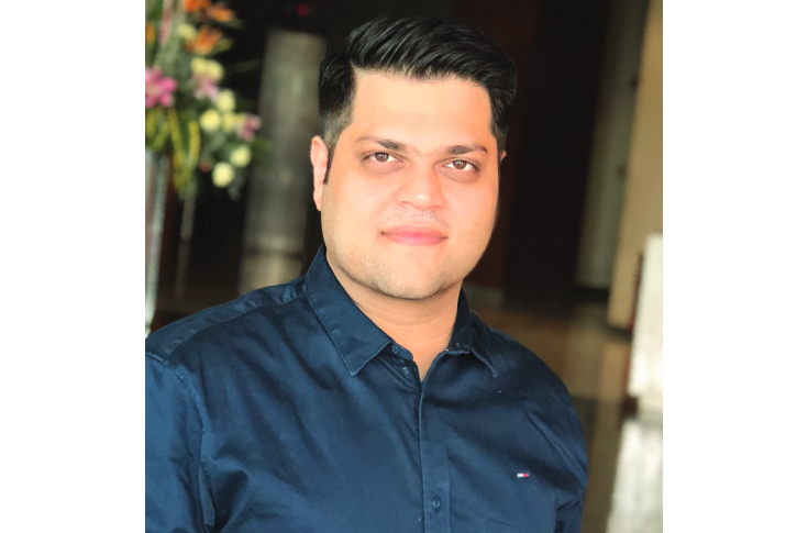 Mukul Luthra, managing director, Artize Die Makers