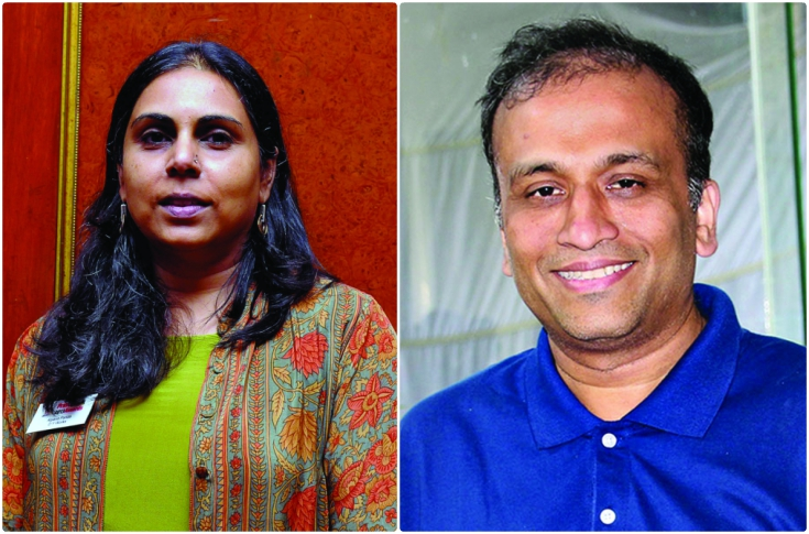 Alpana Parida, DY Works and Sadashiv Nayak, Big Bazaar
